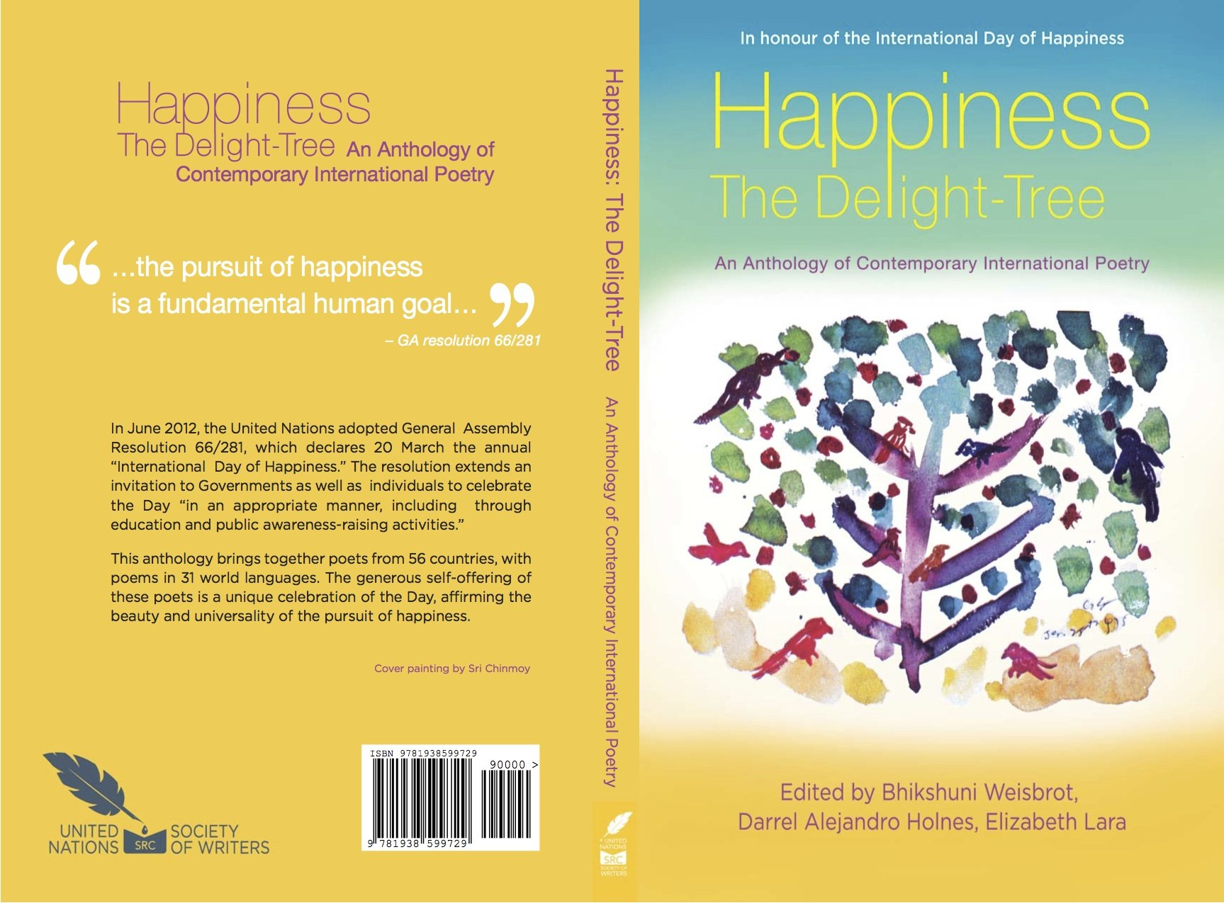 Happiness, The Delight-Tree